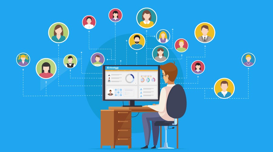 Top 5 Benefits of Remote Employee Monitoring Software