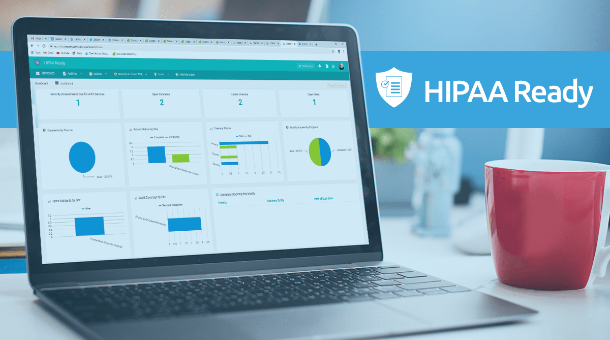 Top Benefits of HIPAA Compliance