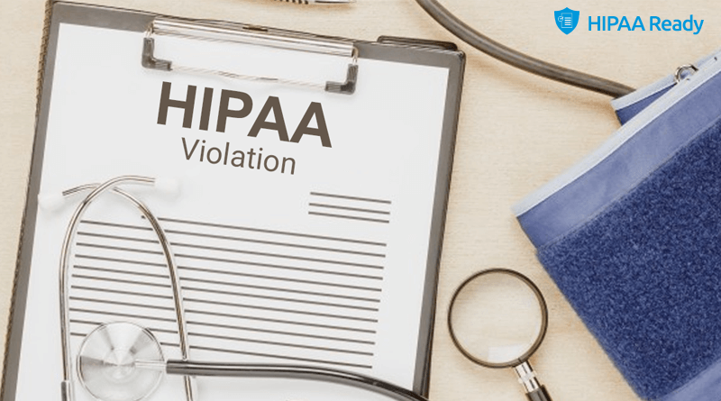 HIPAA Violation – What are the penalties?
