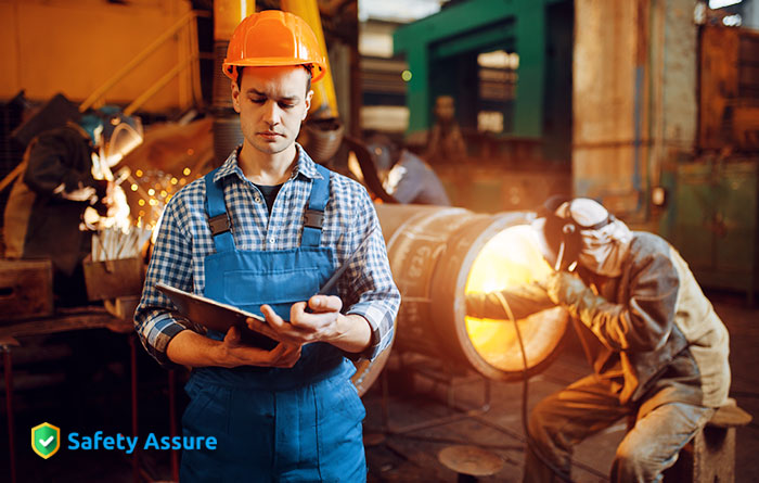 CloudApper-Safety-improves-worker-safety-with-OSHA-recordkeeping