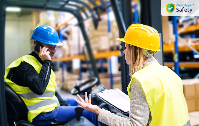 Workplace-safety-issues-can-be-reduced-with-CloudApper-Safety