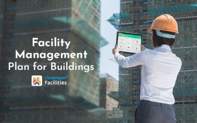 Facility Management Plan for Buildings: A Modern Approach