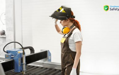 Improving Workplace Safety in Manufacturing Facilities