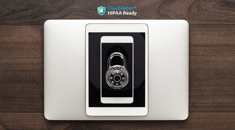 HIPAA-Controls-To-Maintain-Compliance-With-The-Security-Rule-CloudApper-HIPAAReady