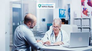 The-Significance-of-Keeping-Patients-Health-Information-Private