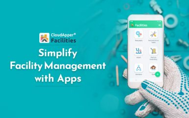 Simplify Facility Management with Mobile Apps