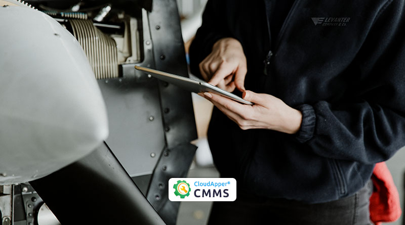 Reducing-machine-downtime-with-CloudApper-CMMS