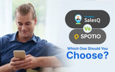 SalesQ vs. Spotio- Which One Should You Choose?