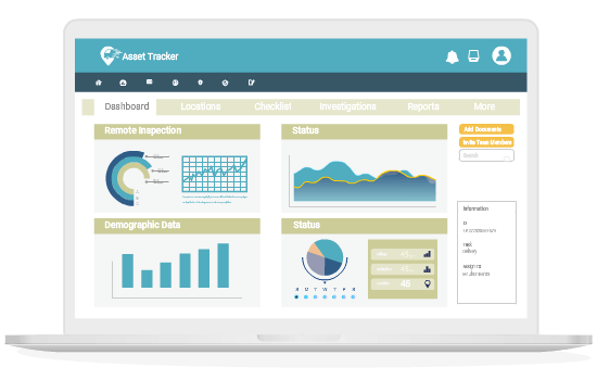 analytics-dashboard-cloudapper-kernello