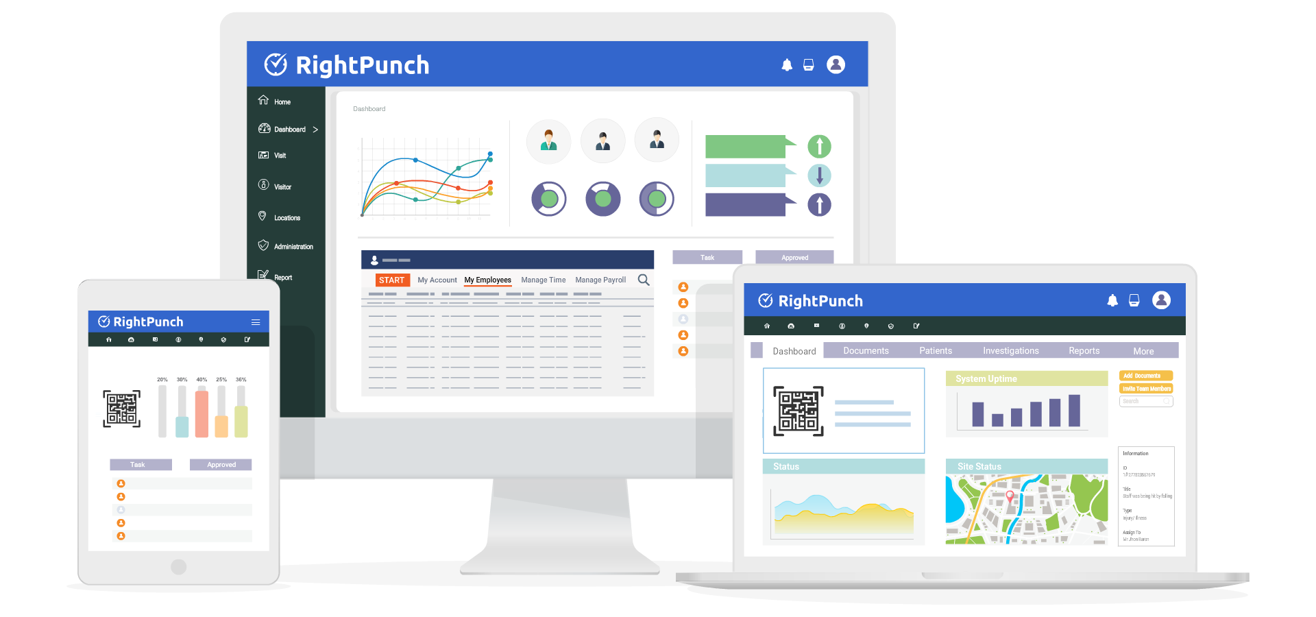 rightpunch-turn-a-tablet-into-a-touchless-and-hygienic-time-capture-device-cloudapper